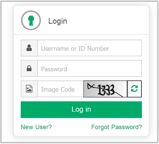 absher login for iqama